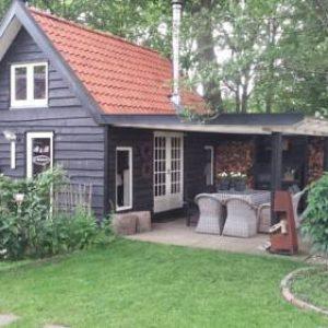 B&B de tuinfluiter in Nieuwleusen