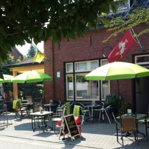 Bed & Breakfast Reggedal in Diepenheim