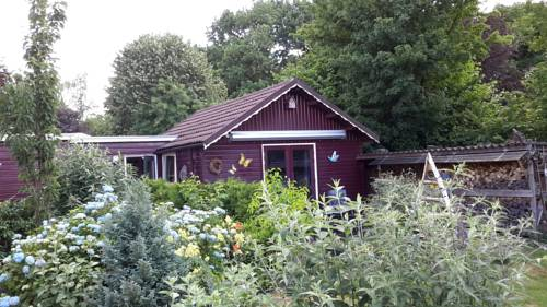 Bed en Breakfast Rust en Ruimte in Gorredijk