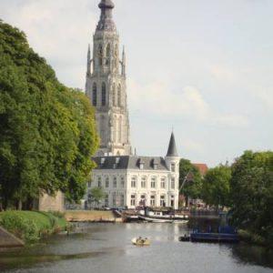 Breda Nightflight Jeugdherberg in Breda