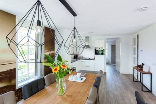 Buitenplaats Witte Raaf aan Zee in Noordwijk