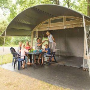 Country Camp camping de Berenkuil in Grolloo