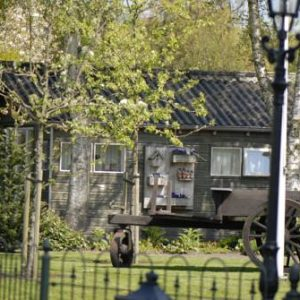 De Veldeling in Hollandscheveld