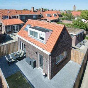 Holiday Home D'arke in Westkapelle