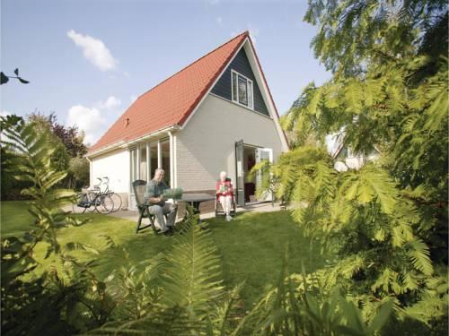 Holiday Home De Zeven Heuvelen 01 in Groesbeek