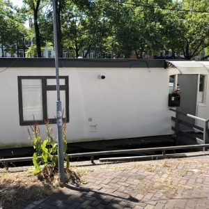 A'dam Houseboat Amsterdam