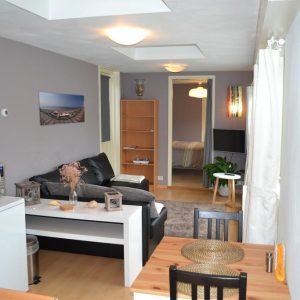 Apartment Troelstrastraat Zandvoort