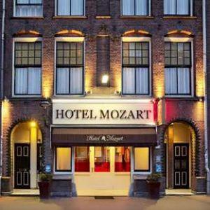 hotel mozart amsterdam