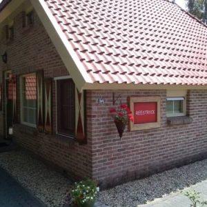 AA-Reestryck in IJhorst