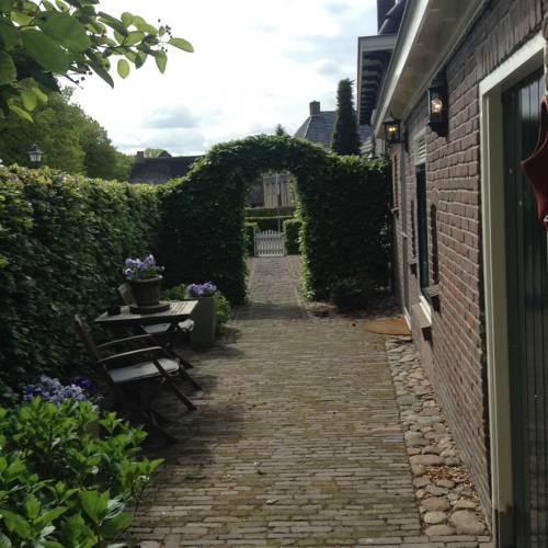 Apartment An De Brink in Dwingeloo