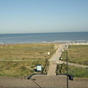 Apartment Beyaert in Noordwijk aan Zee