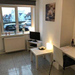 Apartment de Boer in Zandvoort