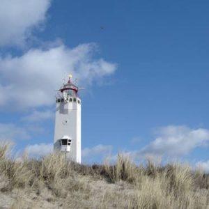 Appartement De Vuurtoren in Noordwijk aan Zee