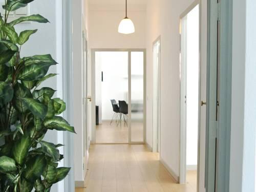 Appartement Gufo in Den Bosch
