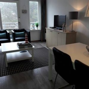 Appartement Hollumerstrand in Hollum