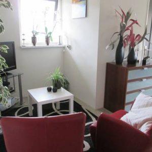 "Appartement ""Janneke"" in De Wilp"