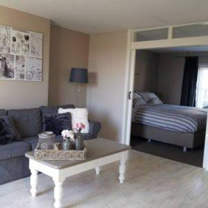 Appartement Sea Breeze in Zandvoort