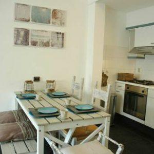 Appartement Syllies in Zandvoort