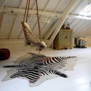 Attic Room Judy's in Zandvoort