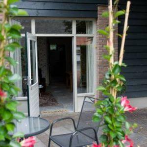 B&B Dorpstraat44 in Westerhoven