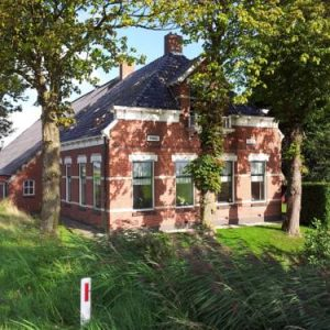 B&B Groningen Buiten in Zuidhoorn