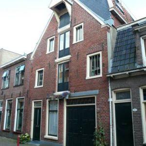 B&B Pakhuis Emden in Groningen