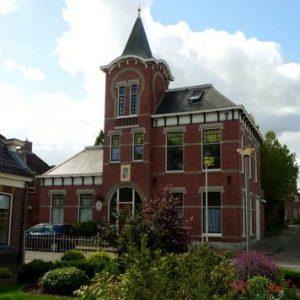 B&B Raadhuis in Kloosterburen