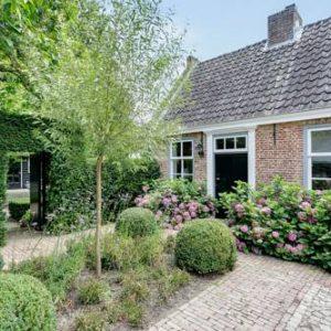 B&B Van Gogh Cottage in Nuenen