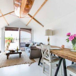 Beachview Apartment in Zandvoort
