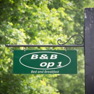 Bed & Breakfast Orvelte in Orvelte