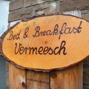 Bed & Breakfast Vermeesch in Standdaarbuiten