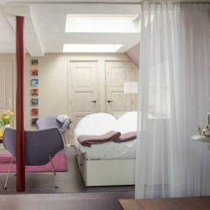 Bed & Office 050 in Groningen
