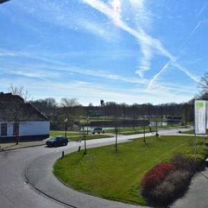 Bed&Breakfast Reiderland in Nieuweschans