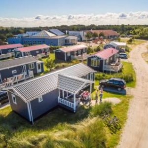 Boomhiemke Holiday Park in Hollum