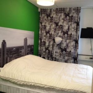 Camelot Rooms in Eindhoven