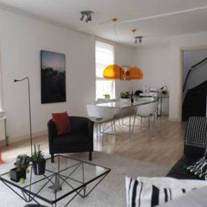 Comfortable Apartment City Centre Delft in Delft