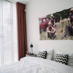 Daen's Room One in Utrecht