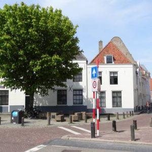 De Soeten Inval in Middelburg