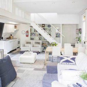 Holiday Home Markdal in Breda