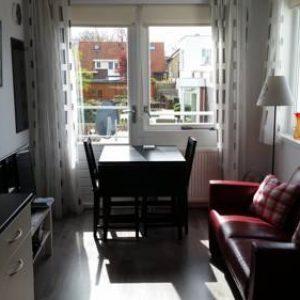 Homestay Bij Aelita in Den Burg