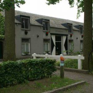 Hotel Heeren van Ghemert / De Hoefpoort in Gemert