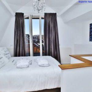 Luxury Apartments Delft I Golden Heart in Delft