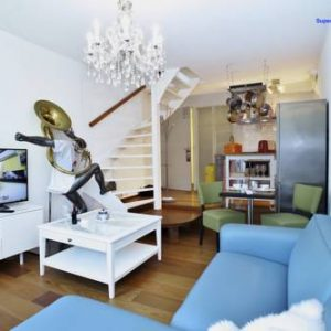 Luxury Apartments Delft II First Love in Delft