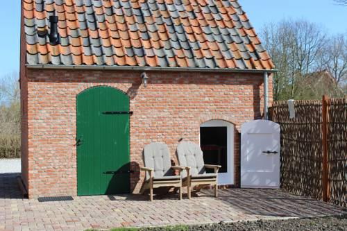 Mini Camping 't Zeeuws Knoopje in Aagtekerke