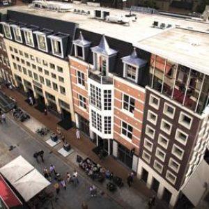 The Duke Boutique Hotel in Den Bosch