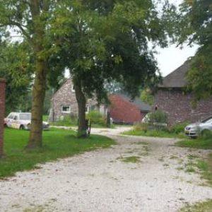 Theaterboerderij Op 't Hogt in Gemonde