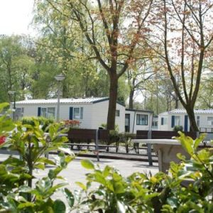 Vakantiepark Fortduinen in Cromvoirt