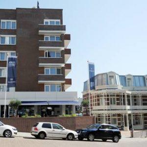 Andante Hotel in Scheveningen