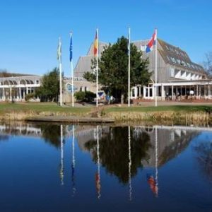 Appartement APHRODITE Amelander-Kaap in Ameland