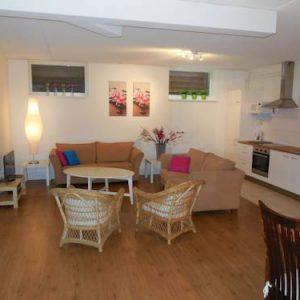 Appartement Bloem in Zandvoort